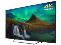 "55"" SONY X85C | LED | 4K Ultra HD | High Dynamic Range (HDR) | 3D | Smart TV (Android TV)"