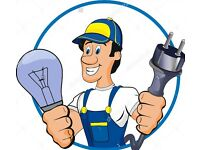 Bingley Based Electrician