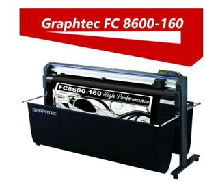FC8600 Graphtec Professional 64 Vinyl Cutter  Sandblast Mac / pc