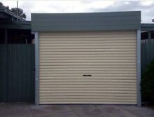 "WANTED: Garage Roller Door over ""3 meter wide"" prefer 3070 Sydney City Inner Sydney Preview"