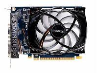 Nvidia GTX 650ti 1GB