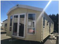 Static Caravan Pevensey Bay Sussex 2 Bedrooms 6 Berth Willerby Winchester 2018