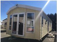 Static Caravan Birchington Kent 2 Bedrooms 6 Berth Willerby Winchester 2017