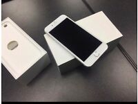iPhone 6 64gb unlocked to any network mint condition