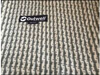 Outwell Montana 6 Carpet