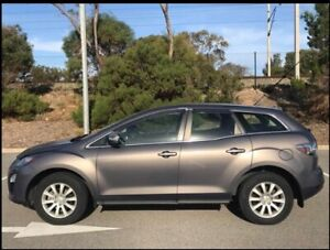 2011MY10 Mazda CX7 automatic 4CYL 2.5L Low km Seaford Meadows Morphett Vale Area Preview