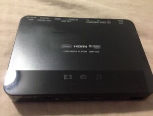 Sony USB Media Player **REDUCED**