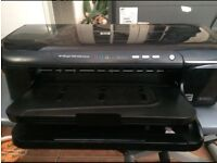 HP Office-jet 7000 wide format inkjet network printer colour