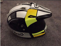 Arai Tour X Helmet Size XS
