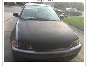 1994 Honda Civic Sedan