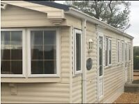 Luxury Mobile Home with Orchard Views for RENT