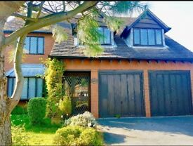 Four Bedroom house in Nuthall - To Let