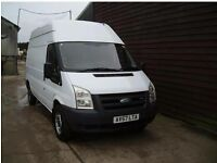 AVAILABLE RIGHT NOW MAN AND VAN CALL 07478688671