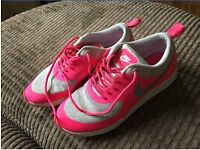 Nike Air max Thea size 3 trainers