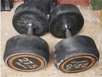 Dumbbells / weights wanted