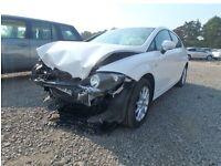Seat Leon Damaged Repairable 2012 SE COPA ecomotive cat D