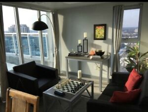 Luxury Penthouse Suite Spring Sublet