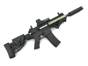 STD S6 Assault Rifle Gel Ball Blaster (Nerf) Toy Gun FREE POSTAGE