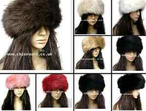 ladies-faux-fur-large-headband-hair-band-head-accessories-earwarmer-muff-stole