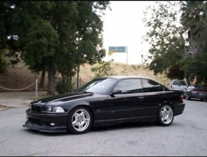Looking for BMW E36 M3