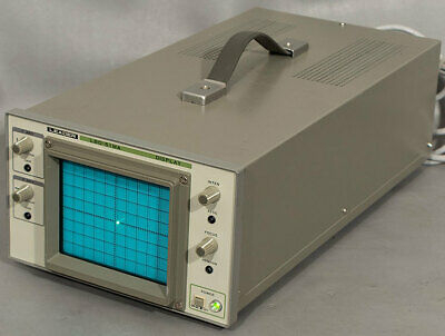 Leader Lbo-51maclbo-51ma X-y Crt Display Moduleoscilloscope