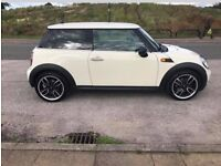Mini Cooper hatch 1.4