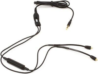 Shure RMCE Detachable Cable W/ Microphone for SE215, SE315, SE425, SE535 & SE846