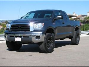 "3"" level/lift Toyota Tundra IN STOCK"