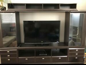 Entertainment Stand !!!  reduced price