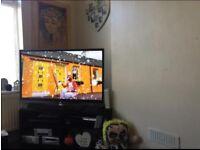 """Sharp 46"""" 3D 1080p HD TV"""