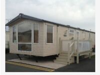 EXQUISITE CARAVAN FOR HIRE ON PALINS HOLIDAY PARK, TOWYN. SEE DETAILS***