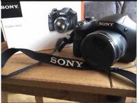 Sony Cyber-shot camera NEW!!