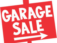 Garage sale Oakhurst Blacktown Area Preview