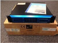 MC2 E4-75 Power Amplifier ( 4 x 750W) !!