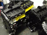 SUPPLIED & FITTED FORD TRANSIT 2.4 ENGINE