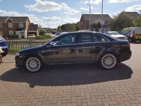 Audi A4, 2.0T S-Line, Special Edition. 2006, Low price, read more for full spec and details why.
