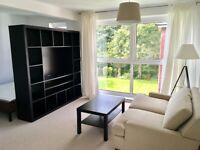 Studio flat in Mersey Road, Stockport