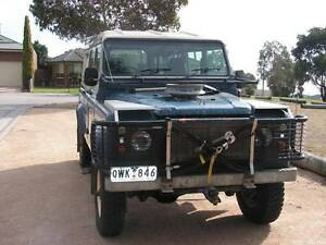 1984  Land Rover Defender Sandringham Bayside Area Preview