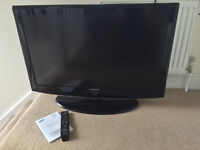 """Samsung LE37R87 – 37"""" Widescreen HD Ready LCD TV with freeview"""