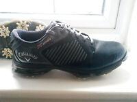 Golf Shoes (Callaway Golf XFER NITRO) Size 7 (uk)