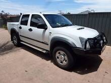 2007 Holden Rodeo 4x4 Ute - Great Condition & Just Serviced! Scarborough Stirling Area Preview