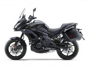 Kawasaki VERSYS 650 ABS 650 LT ABS 2017