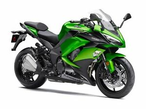 2017 Kawasaki Ninja 1000 ABS SCREAMING DEAL! $123 Bi-Weekly OAC!