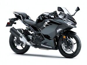 PRE-SEASON MOTORCYCLE SALES EVENT