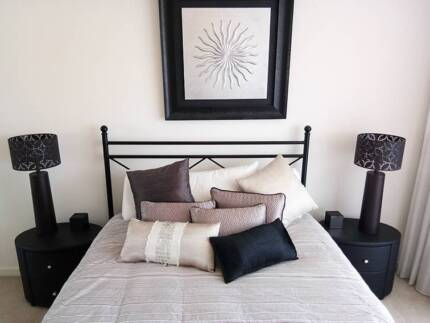 Double Room in Luxury Furnished Apartment