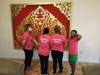 Sihalath Thai massage £40 for 60 minute £30 for 30 minute