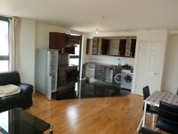 Stunning 2 Bed & 2 Bath Flat Available Near to North Greenwich Station