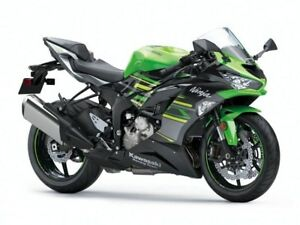 2018 Kawasaki Ninja 650 ABS KRT