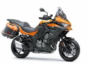 2019 Kawasaki Versys 1000 ABS LT TOUT NOUVEAU