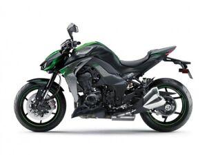 2019 Kawasaki Z1000R ABS